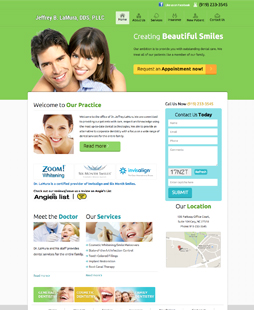 Cosmetic Cary Dental Care
