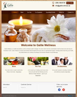 Gallie Wellness