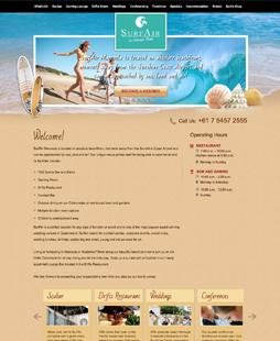 SurfAir